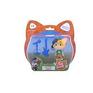Đồ chơi 44 CATS Nhân vật mini và nhạc cụ - LAMPO 34101 thumbnail