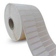 Tem Nhãn Nữ Trang - Sử dụng máy in tem trang sức - tem in mã vạch - Phục vụ cho ngành trang sức, kích thước định sẵn 21X10mm _KIOJ thumbnail