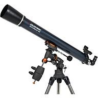 Kính thiên văn Celestron Astromaster 90F1000 EQ - Hàng chính hãng thumbnail