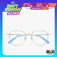 aojo - Gọng kính tròn thời trang AJ101FE008-SLC4 thumbnail