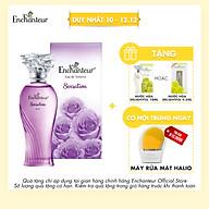 Nước hoa cao cấp Enchanteur Sensation gợi cảm tinh tế 50ml thumbnail
