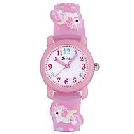 Đồng hồ Trẻ em Smile Kid SL034-01 - Hàng chính hãng thumbnail