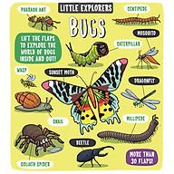 LITTLE EXPLORERS BUGS thumbnail