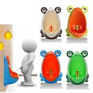 Bô hình con ếch gắn tường cho bé trai ( màu ngẫu nhiên) thumbnail
