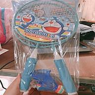 Bộ đồ chơi cầu lông doraemon thumbnail
