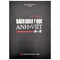 Từ Điển Bách Khoa Y Học Anh - Việt thumbnail