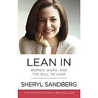 Lean In Women, Work, and the Will to Lead thumbnail