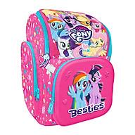 Ba Lô Cho Bé Clever Hippo Fancy - My Little Pony Những Người Bạn Đáng Yêu BP1104 thumbnail