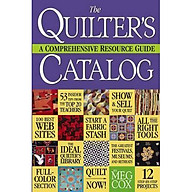 The Quilter s Catalog thumbnail