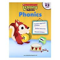 Learning Express K2 Phonics thumbnail
