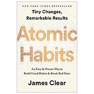 Atomic Habits thumbnail