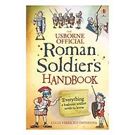 Usborne Handbooks Roman Soldier s thumbnail