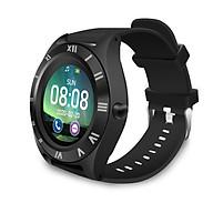 Đồng hồ thông minh mặt tròn M11, nghe gọi, theo dõi sức khỏe,...hỗ trợ Sim, thẻ nhớ - Màu ngẫu nhiên thumbnail