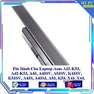 Pin Dành Cho Laptop Asus A32-K53 A42-K53 A43 A43SV A53SV K43SV K53SV A43S A43SJ A53 K53 X43 X44 X44H X53S - Hàng Nhập Khẩu thumbnail
