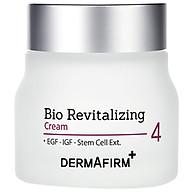 Kem Dưỡng Chống Lão Hóa Dermafirm Bio Revitalizing Cream thumbnail