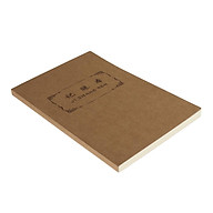 Casual Business Style Notebook for Account 5 Columns thumbnail