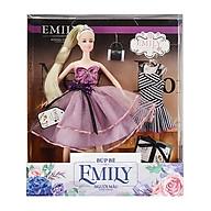Búp Bê Duka Emily - Người Mẫu Thời Trang DK81033 thumbnail