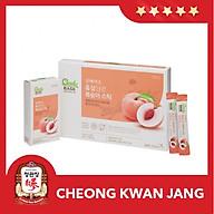 Nước Hồng Sâm Goodbase Đào KGC Cheong Kwan Jang - Hồng Sâm Hàn Quốc, Hồng sâm Vị Trái Cây thumbnail