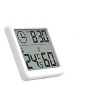 Đồng hồ đa năng đo nhiệt độ, độ ẩm 3.2 inch thumbnail