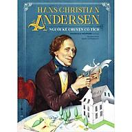 Hans Christian Andersen - Người Kể Chuyện Cổ Tích thumbnail