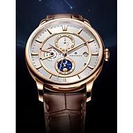 Đồng hồ nam PONIGER P813-1 Chính hãng Thụy Sỹ thumbnail