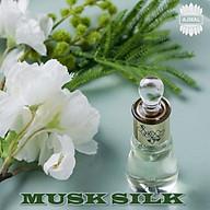 Tinh Dầu Nước Hoa Ajmal Dubai Musk Silk chính hãng - ANGEL CONCENTRATED PARFUME 12ml thumbnail