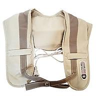 Máy massage đấm bóp lưng, cổ, vai gáy Neck Shoulder W-808 - 2kg thumbnail