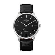 Đồng hồ nam dây da SRWATCH SG3001.4101CV thumbnail