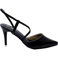 Giày Sandal Mozy Quai Mảnh Gót Nhọn MZSD031 thumbnail