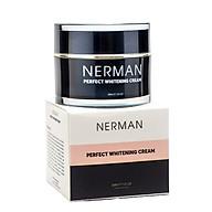 Kem trắng da mờ sẹo Nerman Perfect Whitening Cream thumbnail