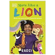 Move Like A Lion thumbnail