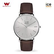 Đồng hồ Nam Ice-Watch dây da 40mm - 016228 thumbnail
