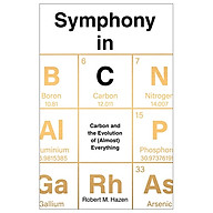 Symphony In C Carbon And The Evolution Of (Almost) Everything thumbnail