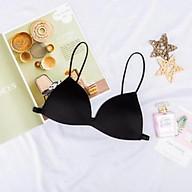 Áo Ngực Thiết Kế Mỏng Nâng Ngực Quyến Rũ Dành Cho Nữ thumbnail