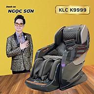 Ghế massage KLC K9999 thumbnail
