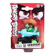 Xe Trớn Tốc Độ Cao Angry Birds Của HOG thumbnail