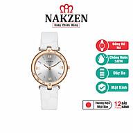 Đồng Hồ Nữ Cao Cấp Nakzen Nhật Bản - SL4065LREWE-7N0 - Hàng Chính Hãng thumbnail