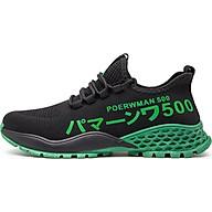 Giày thể thao thoáng khí siêu đẹp cho nam giới - SB109 thumbnail