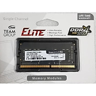 Ram Laptop Team Elite 8GB DDR4-2666 3200 SO-DIMM thumbnail