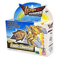Tốc chiến thần xa leapchanger Sonic Cheetah 09811 thumbnail