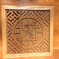 Tấm chống ám khói chữ Phúc Việt - BH69 thumbnail