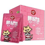 Wanpy - Pate Happy 100 Cho Mèo - Hàng Chính Hãng thumbnail