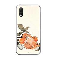 Ốp lưng dẻo cho điện thoại Vsmart Star - 0011 CAT08 - Hàng Chính Hãng thumbnail