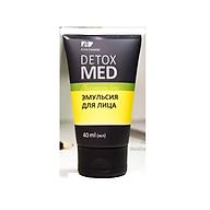Sữa dưỡng da mặt ngăn ngừa lão hóa Detox Med chiết xuất hạt kỷ tử 40ml thumbnail