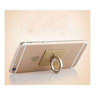 Giá đỡ điện thoại Iring chiếc nhẫn Ring móc dán cho mọi dòng điện thoại iphone, samsung, xiaomi, oppo - Giao màu ngẫu nhiên - Hàng nhập khẩu thumbnail