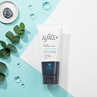 Sữa rửa mặt than tre Alface Black Washing Foam thumbnail
