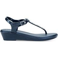 Giày Xăng Đan Nữ Holster Essential Wedge - Midnight Blue thumbnail