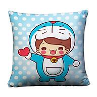 Gối Ôm Vuông Cậu Bé Doraemon GVCP027 (36 x 36 cm) thumbnail
