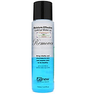 Nước tẩy trang mắt môi BENEW MOISTURE EFFECTIVE LIP & EYE MAKE UP REMOVER Hàn quốc (150ml) Kèm 1 dán mí thumbnail
