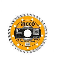 Đĩa cắt gạch đa năng 230 Ingco DMD032302M thumbnail